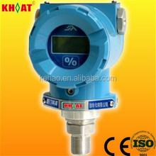 KH2000 Hart, 4-20mA Smart Gauge Pressure Transmitter