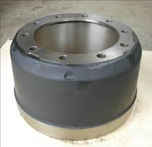 DANA tambor de freno de camión OEM M16WA165 3502075-T2500 350202075-K2700