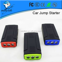 Hot Selling Multi-functional Mini Portable Emergency Car Battery Jump Starter 12000mAh 12V Power Bank