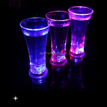 Wholesale Party Decoration Colorful Led Flashing Juice Cup SJ-LC09