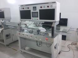 LCD repair Machine VD-580PD COF TAB ACF Bonding machine Laptop screen repairing machine