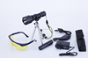 High Quality 5W Nichia LED 365NM UV Flashlight CE Approved
