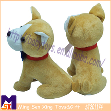 EN71/ASTM New design stuffed animal fox plush toys