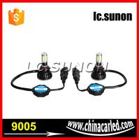 Wholesaler 4000lm motorcycle led headlight