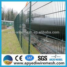 fábrica de venta caliente valla de protección