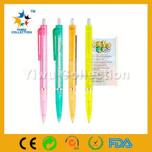 hot design pen,fancy writing pens,pull out banner pen wholesale