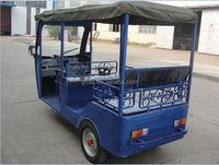 200CC three wheeler for 5 passengers new design!
