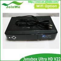 Support turbo 8psk & dvb-s2 & atsc satellite Receiver for North america jynx box v16 v15 v20 v21 V22 jynxbox ultra hd box