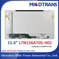 Glossy laptop lcd screen LTN156AT05-H01display 15.6 led