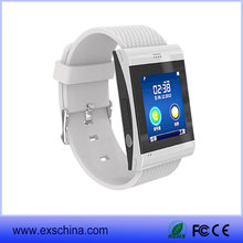 2015 hot sell bluetooth watch sports watch support sim card with low price