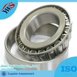 high precision single row tapered roller bearing 31307