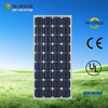 Bluesun Best sell bluesun high efficiency low price Mono 100W cheap solar panels china for home use