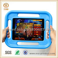High quality shockproof rubber case cover for ipad air ipad 5