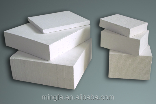 Calcium Silicate Insulation Board : Heat resistant insulation board calcium silicate