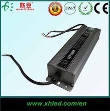CE ROHS Waterproof IP67 Power Supply 12V 10A DC12V 120W