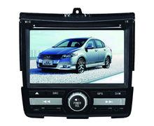 Digital Touch Screen DVD Player For HONDA CITY 2011 Car DVD GPS For HONDA CITY 2011 Radio Stereo GPS iPod Bluetooth SWC