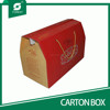 HOT SALE CORRUGATED CARTON BOXES WITH EMBOSSING LOGO FOR PACKING CHAMPAGNE