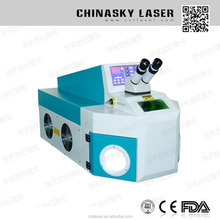 Portable Gold Laser Welding Machine For Sale