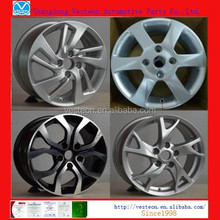 hot sell and new designs wheel rim for honda car