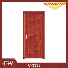Fullwin doors Top level standard size door for residence C-3333