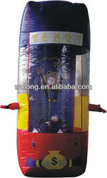 inflatable advertisement, giant advertising inflatables
