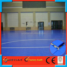 polypropylene soccer court new arrival