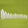 2015hot sale translucent 30ml plastik /plastico botol for e cigarette oil /cosmetic,pe botol plastik translucent with caps.