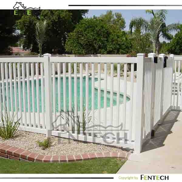 Uv Proof High Quality Cheap Removable Swimming Pool Fence