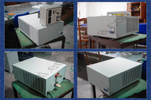 6v 300a dc power supply for electro surface treatment