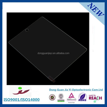 2015 dong guan factory price laptop tempered glass screen protector