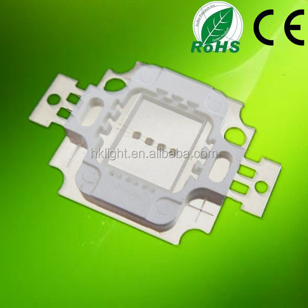 factory price epistar epileds chip 5w high power ultraviolet led 380nm 385nm 390nm 395nm 400nm 405nm 410nm 415nm 420nm 430nm
