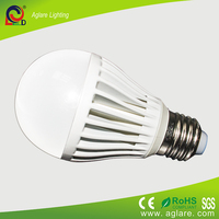 Low prices 3W 5W 7W 9W B22 E27 led bulb light/led light bulb wholesale