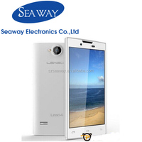4 Inch Android 4.2 Original Leagoo Lead 4 MTK6572 Dual Core 3G Mobile Cell Phone with 512MB RAM 4GB ROM 3MP