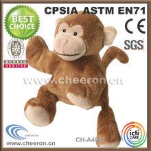 Plush toys small monkey for claw machine