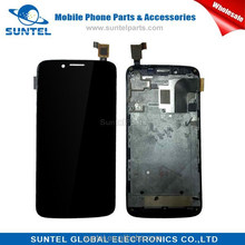 Factory price direct sell Original Touch And LCD For BE-Orange-V2 SW DS5831 1323