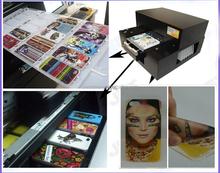 phone case printer/mobile phone cover printing machine,A4 size UV LED Flatbed Printer,3D printer