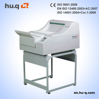 HQ-350XT AUTOMATIC X-RAY FILM PROCESSOR
