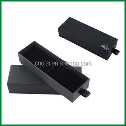 Custom cardboard paper pen box pen packaging box