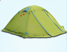 automatic outdoor camping tents 3-4 person outdoor Waterproof
