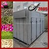 Industrial herb dehydration equipment/hot air recycling herb dehydrator