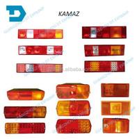 KAMAZ TAIL LAMP LONG TAIL LAMP SHORT TAIL LAMP