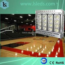 Newest price high efficiency stadium led light outdoor led basketball court flood lights 1000w led flood light