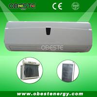 Air Cooled Condensing Unit,Air Conditioning Equipment Solar, AC Solar