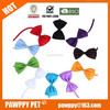 wholesale fashion dog grooming bows,china pet products