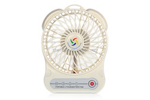 high speed air condition electric table fan