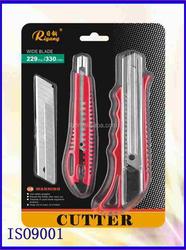 knife blister packaging , slide blister pack