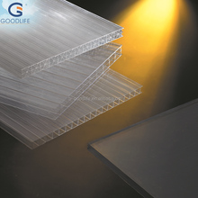 High-tech enterprise sun embossed polycarbonate sheet with more than 15 experience