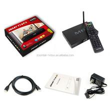 Amlogic S802 Quad Core Android Smart Tv Box Amlogic S802 2.0ghz 14.2 Kodi Pre-installed Free Xxxl Sexy Movis M8 Android Tv Box