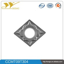 Non-coating low friction good resistance cermet inserts cnc polishing tools