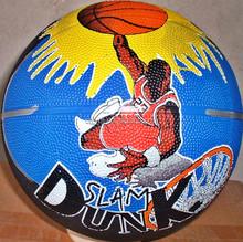 2015 antique cheap custom basketball in bulk